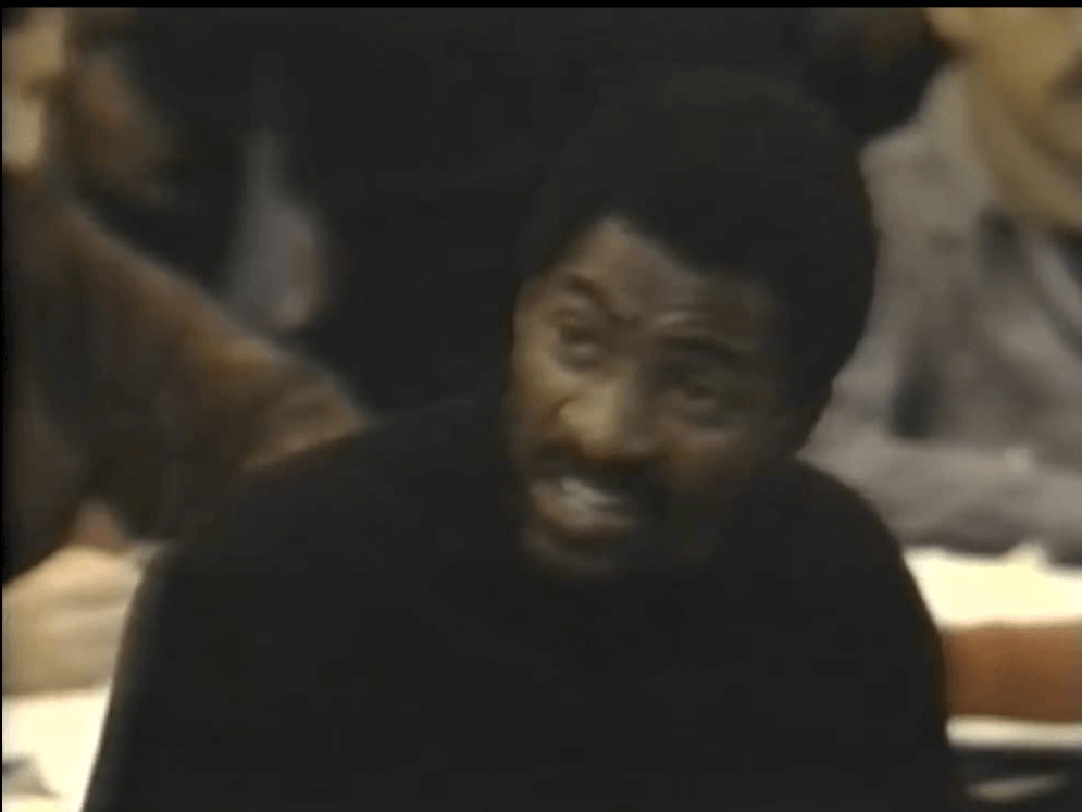 Carl Lumbly as Bobby Seale