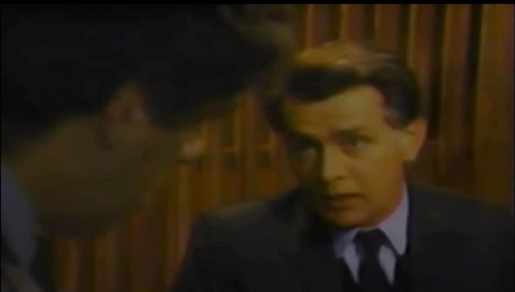 Martin Sheen as James Marion Hunt